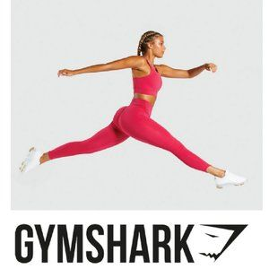 GymShark Captivate leggings & sports bra OUTFIT